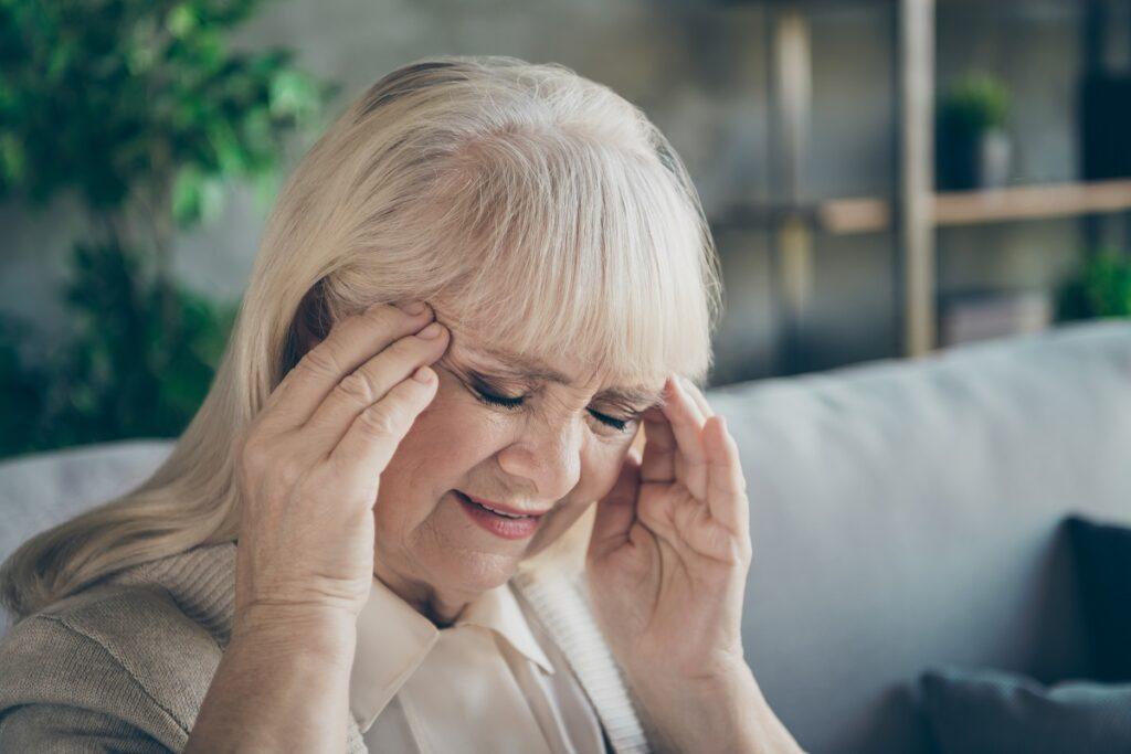 Hormonalna Terapia Zastępcza Przezskórna - menopauza